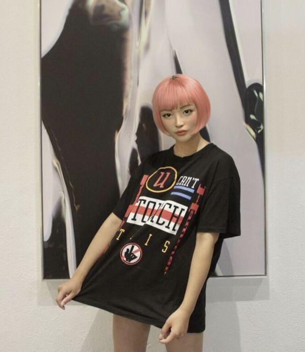 日本网红IMMA完美九头身美女让男人都恋爱了!但她居然不是真的