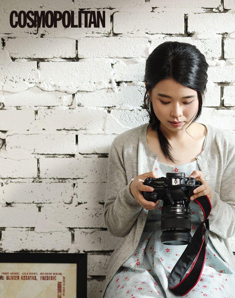 人生记录神器Time-lapse助摆脱抑郁症,摄影师:拍摄令我找回喜怒哀乐