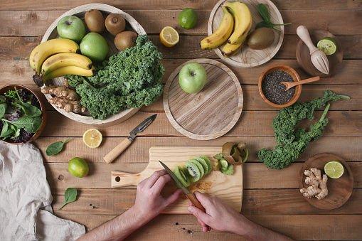 DASH Diet被评为最佳饮食法!7个重点让你健康减重、预防高血压