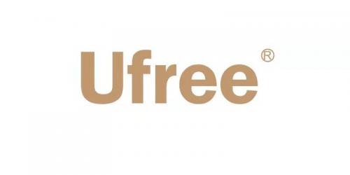 UFREE品牌 源自英国,精致轻奢