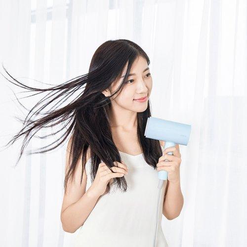 须眉护发负离子电吹风青春版9.9全新上市,保持头发青春的秘诀