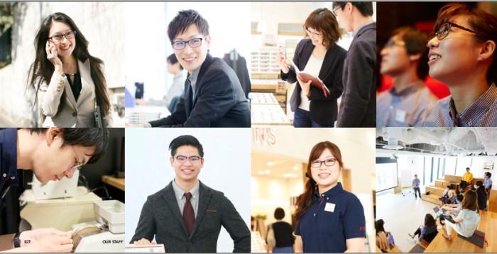 眼镜店的人气这么高?原来是因为服务好。